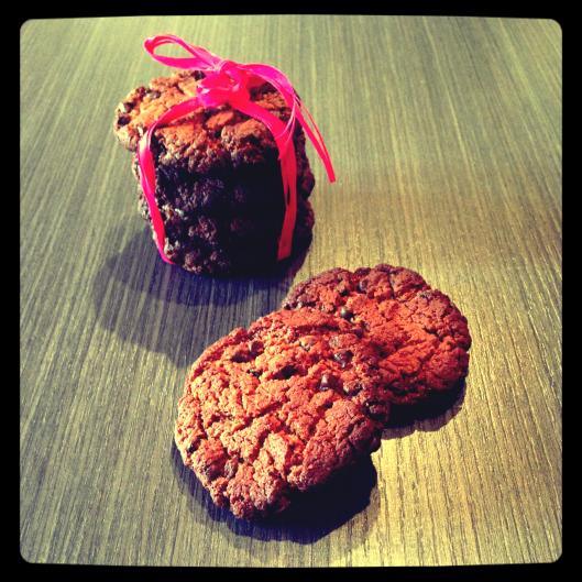 Cioccolato e Burro d'arachidi