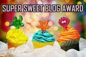 Awrad Super Sweet Blog Award by Sweet Beauty and Make up (1)