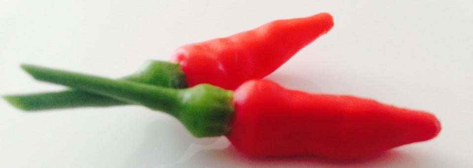 Pepper's Matter
