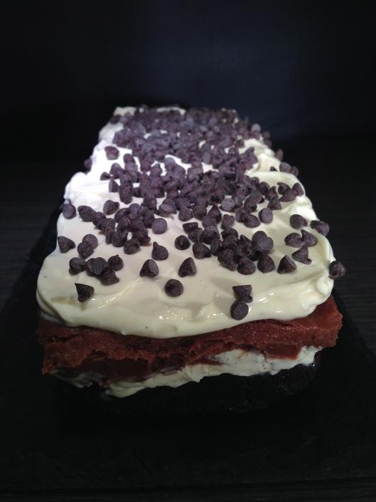 Lasagna di Cioccolato