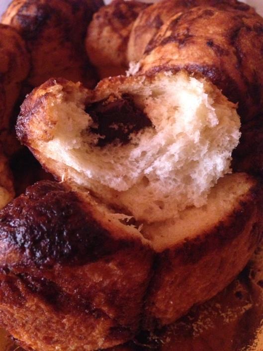 Monkey Bread dettaglio