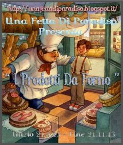 2. CONTEST FORNO CATEGORIE -DOLCE E SALATO
