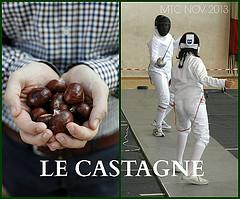 MTC Challenge Castagne